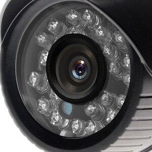 Image 3 - Hd 1080P 2MP Ahd Security Camera Outdoor Waterdichte Array Infrarood Nachtzicht Bullet Cctv Analoge Surveillance Camera