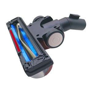 Image 4 - 필립스 일렉트로 룩스 lg haier samsung 용 모든 32mm 내경 유럽 버전 진공 청소기 브러시 용 진공 청소기 헤드