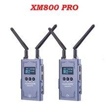 FORHOPE XM800 PRO 800ft transmisja bezprzewodowa System Audio komunikacja Tablet/telefon monitorowanie kamery fotografia studyjna