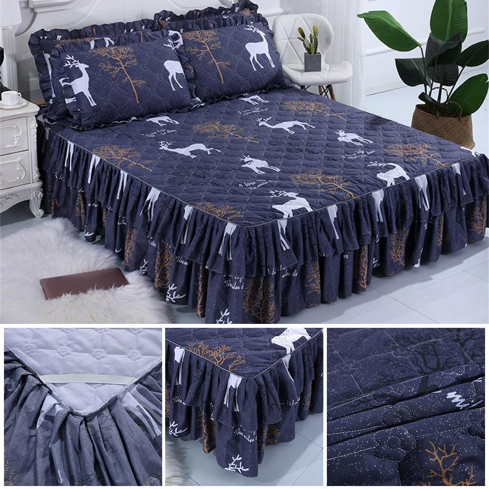 Cosy Grips DoubleKing Bed Size
