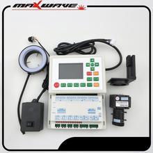 Maxwave Ruida RDV6442G CCD визуальный Co2 лазерный контроллер для лазерный резак гравер машина