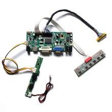 60hz Controller-Board Monitor Diy-Kit LVDS M.NT68676 VGA DVI Matrix 1440--900 Fit WLDE