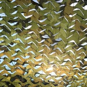 Image 3 - Военная камуфляжная сетка черный белый песок синий усиленная сетка Пергола сад затенение наружная беседка тент 3x5 2x5 4x4 3x4