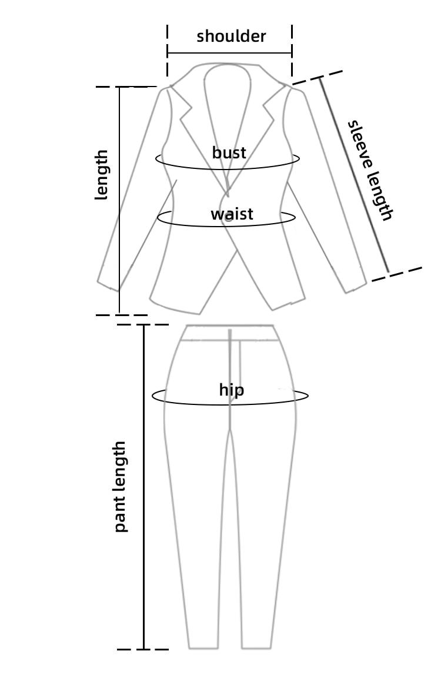 Για να επιλέξετε το σωστό μέγεθος, χρησιμοποιήστε την ακόλουθη εξήγηση