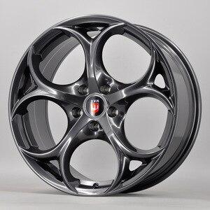For Alfa Romeo Clover Car Modified Wheel 17 inch 18 inch