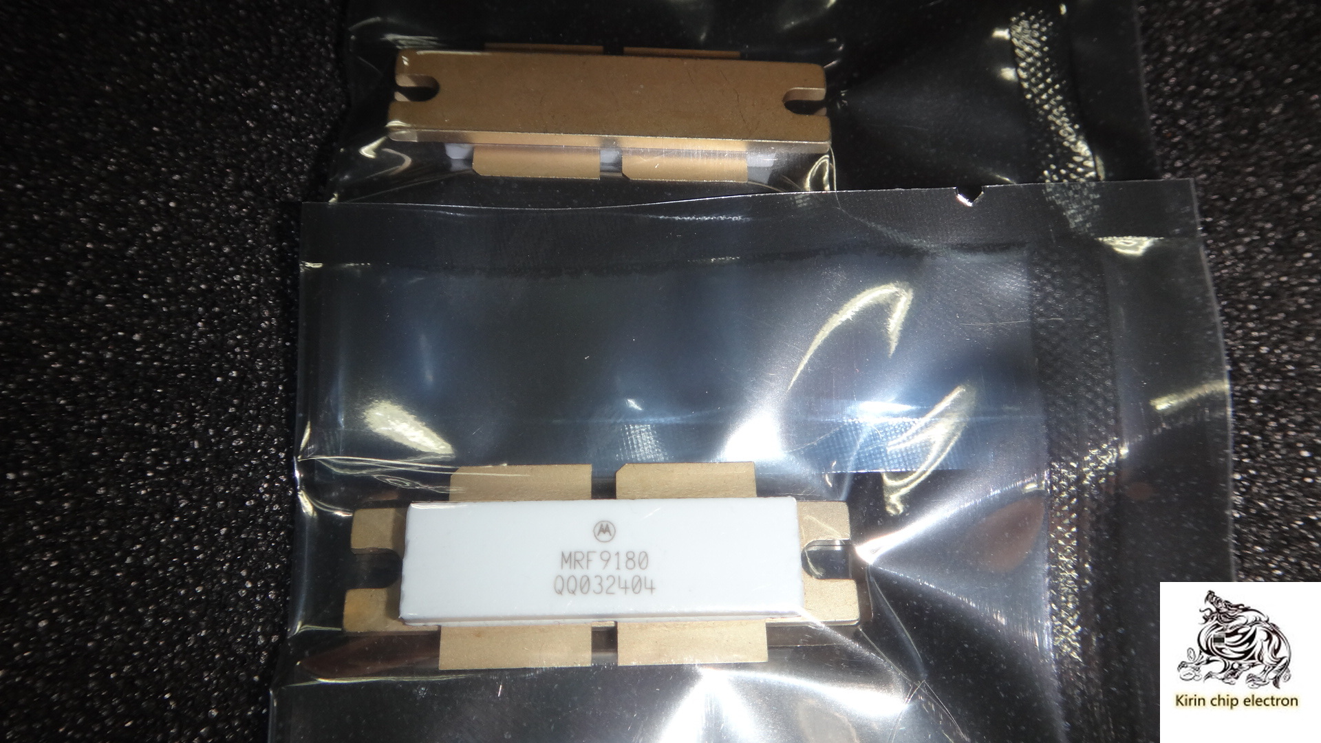1pcs / Lot Mrf9180 RF Tube Mrf9180s RF Quality Assurance Of Exclusive RF Tube Microwave Tube
