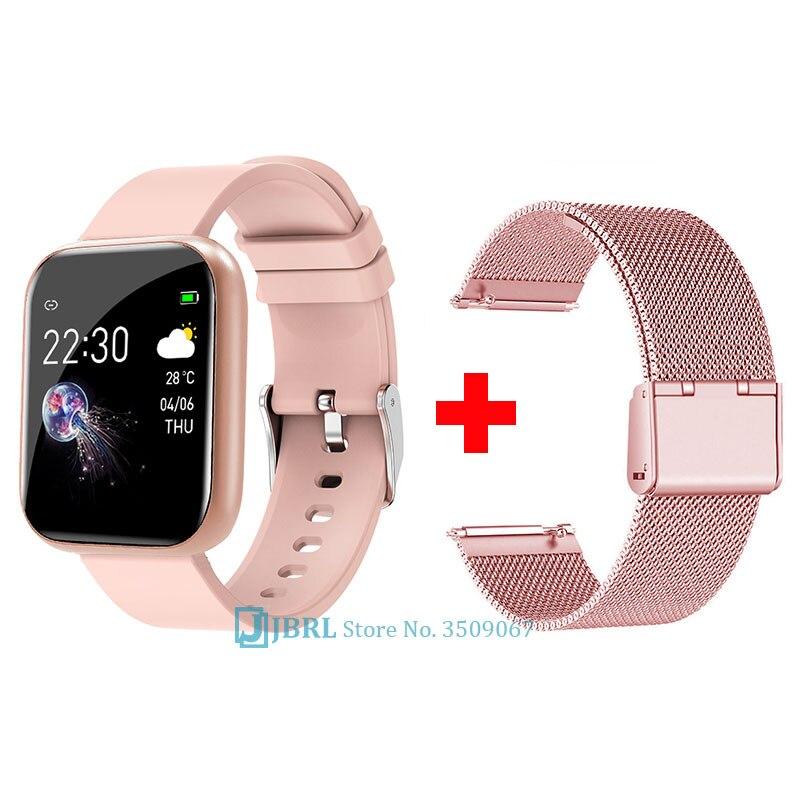 Top Luxury Digital Watch Women Sport Men Watches Electronic LED  Male Ladies Wrist Watch For Women Men Clock Female Wristwatch 18