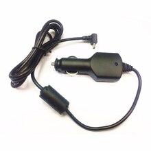 Для Garmin транспортного средства кабель питания/Шнур зарядное устройство для NUVI 3450LM 3490LMT 3450 gps