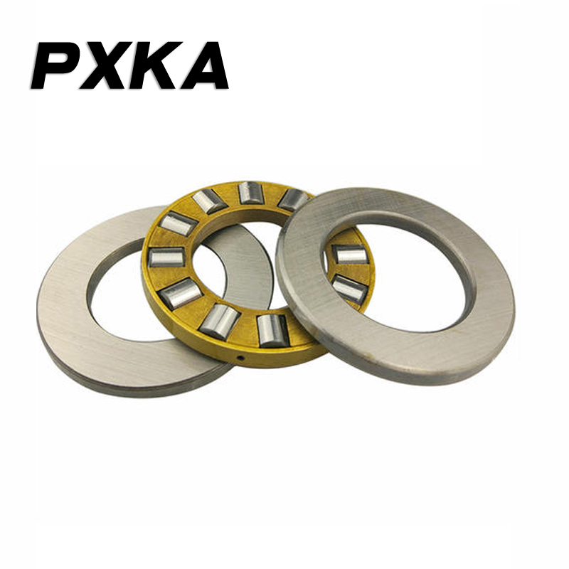 Free Shipping Plane Thrust Cylindrical Roller Bearing 81101 81102 81103 81104 81105 81106 81107 81108 81109 81110 81111 81112M