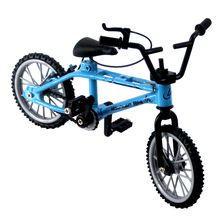 Finger-Scooter-Toy Bicycle-Model Fixie Gift Children Mini Alloy Grownup