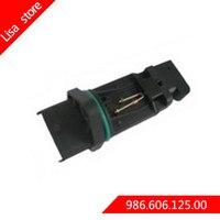 Sensor de fluxo de ar Para BOXSTER Porsche 911 Targa Cabriolet 2.5 2.7 S3.2 OEM:0280218055 98660612501 1882019 280 218 055 0