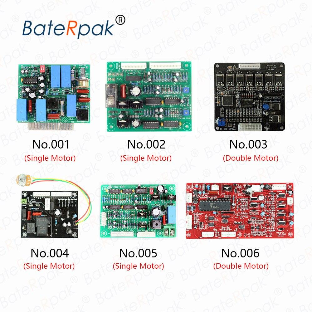 BateRpak/Strapack/Joinpack/Kingpack/Packway/Extend Semi Automatic Strapping Machine PC Board,bundling Machine Circuit Board PCB