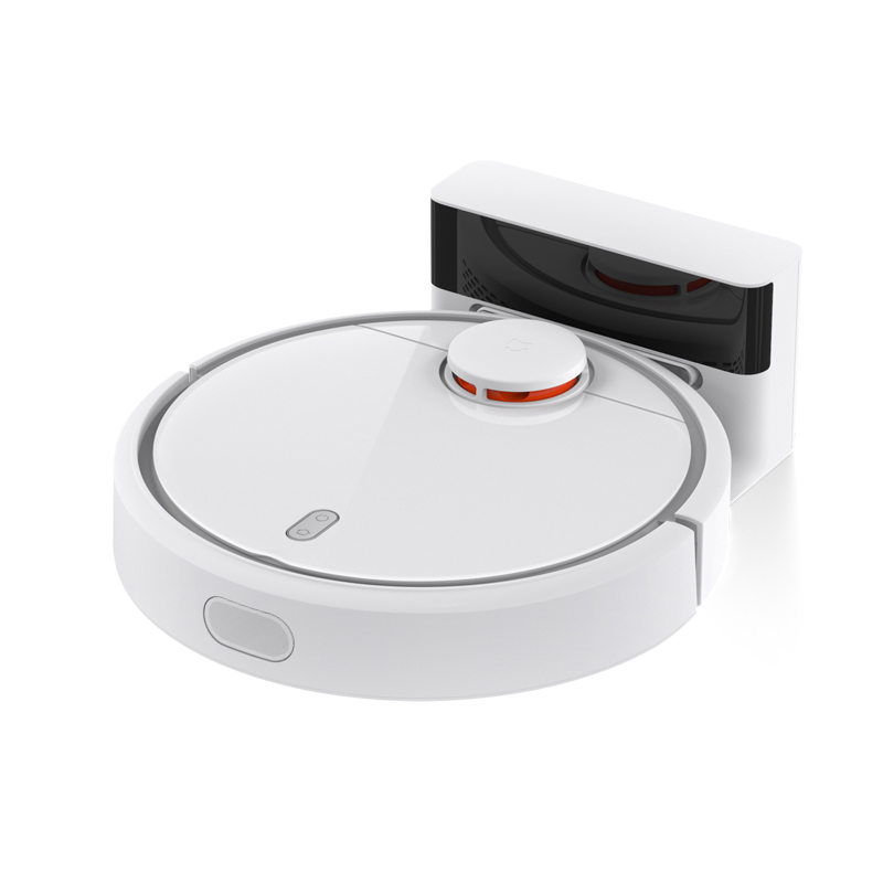 Xiaomi Mi Robot Vacuum Cleaner for Home with Automatic Sweeping and App Control 3