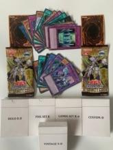 De Beste Kwaliteit Professionele Duitse Zwarte Kern Papier Speelkaarten Proxy Van Gail Magische Winkel, Hele Set Keuze