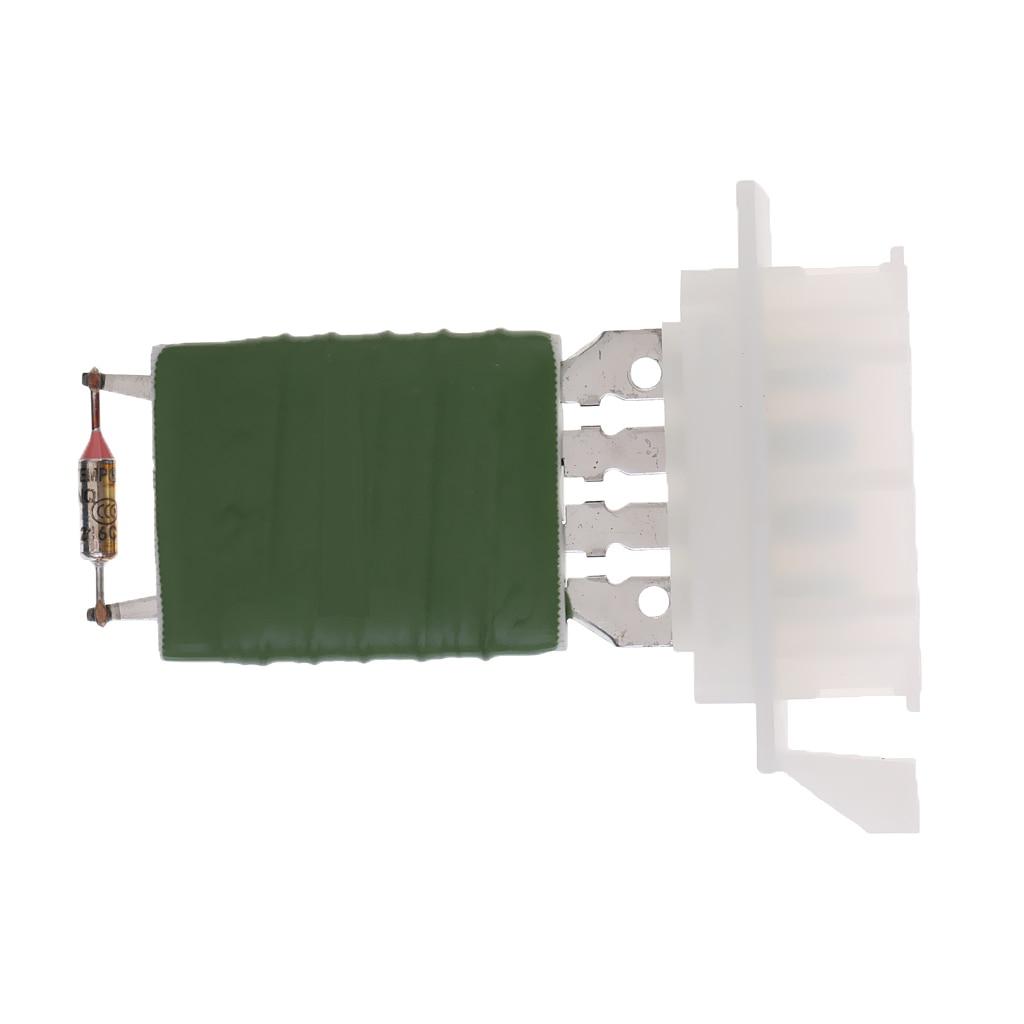 High Quality Car HVAC Blower Motor Resistor for VW JETTA PASSAT SEAT ALTEA