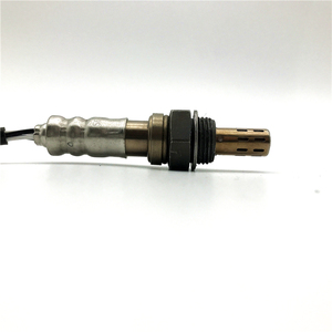 Image 2 - L813 18 861B 2002 için Lambda oksijen sensörü 07 Mazda 6 1.8 2.0 2.3 2002 2007 NO #250 24875 L813 18 861 L81318861B L81318861