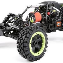 29cc газовый двигатель 2WD багги Rc автомобиль для 1/5 масштаб Rofun Racing Q-Baja
