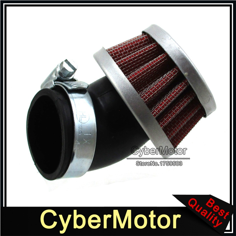 35mm Pod Style Air Filter 50cc 70cc 90cc 110cc 125cc 150cc Dirt Pit Bike Quad