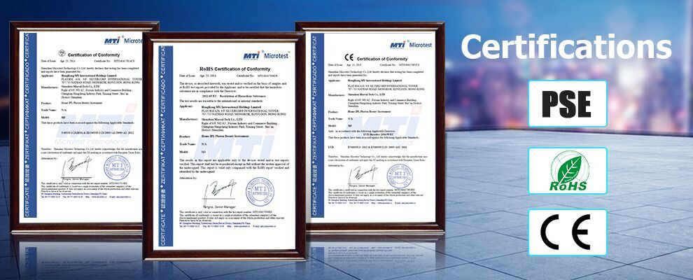 Mlay Certificates