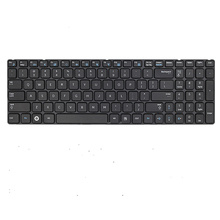 Laptop Keyboard For Samsung NP-R780 R790 R750 R770 Black US United States Edition
