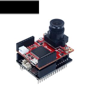 Image 2 - PyAI  OpenMV 4 H7 פיתוח לוח מצלמת מצלמה מודול AI מלאכותי מודיעין פיתון למידה