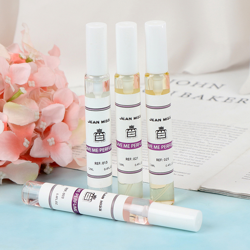 Lasting Fragrance Sweat Deodorant Female Parfum Women Perfumed Men With Pheromone Body Spray Scent