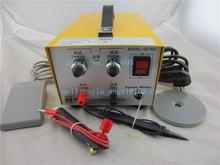 Diy Ювелирный сварочный аппарат 110 Напряжение мини ювелирный