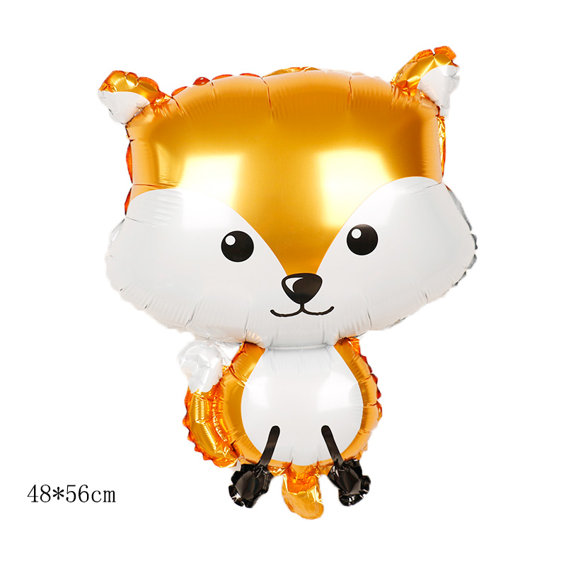 SP048狐狸