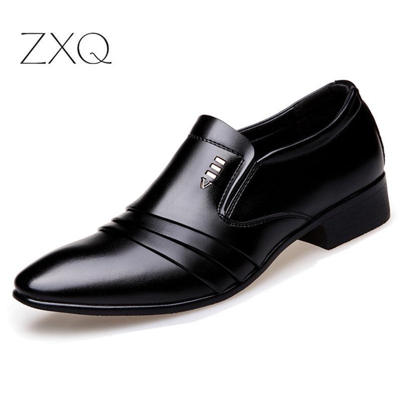 6mens formal shoes
