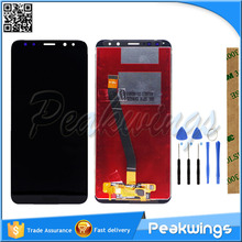 LCD For Huawei Mate 10 Lite LCD  With Touch  Assembly RNE-L01 L02 L03 L21 L22 L23 For For Huawei Nova 2i lcd For Maimang 6 LCD pantalla for huawei mate 10 lite display touch screen digitize for huawei mate 10 lite lcd mate10 lite rne l01 l02 l03 l21 l22