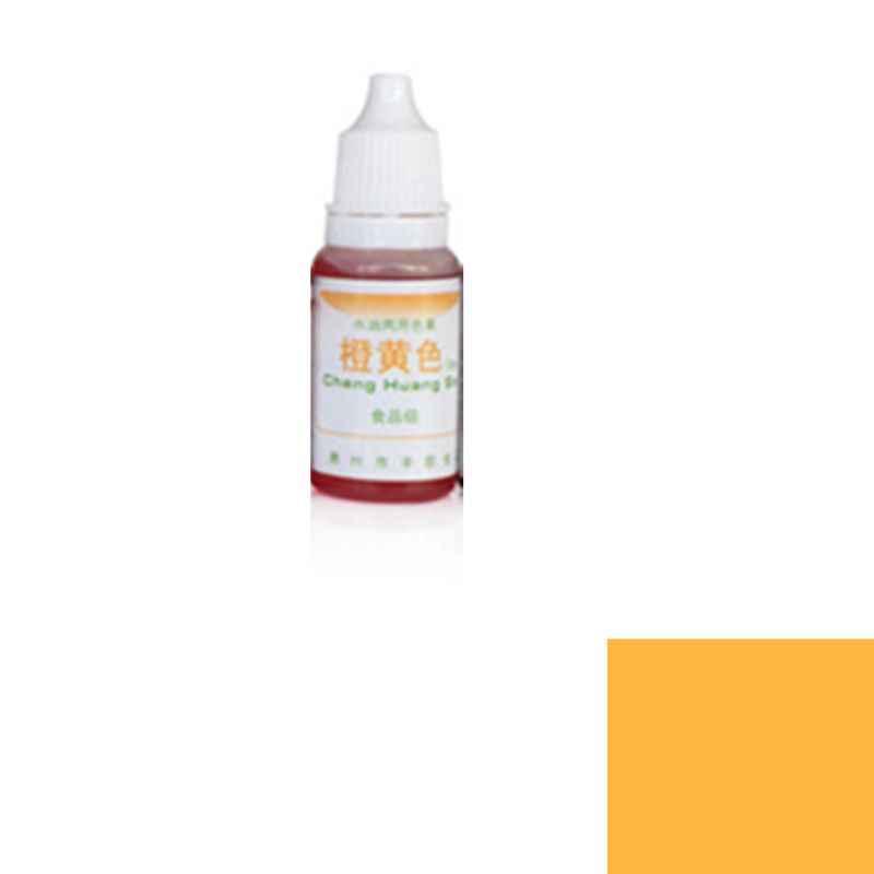 Pigmento para teñir lodo cristal UV resina para teñir agua aceite uso Dual pigmento DIY Craft Y4UD