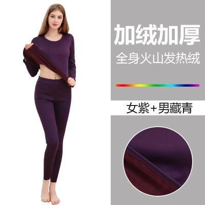 Purple-Women