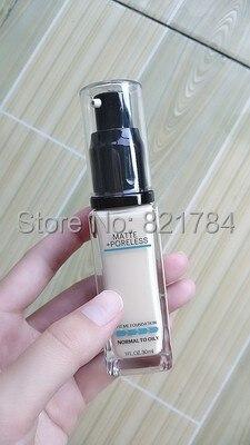 Makeup Tools Pump FIT ME Liquid Foundation Pump Pressing Head Duckbill Pressure Pump
