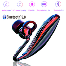 TWS Bluetooth 5.0 Wireless Earphone with Mic Earbuds Hands Free Business Touch Key Sport Headset Bluetooth Music For All Phone tws bluetooth earbuds mini sport wireless earphone for phone stereo music earpiece hands free call headphone with microphone
