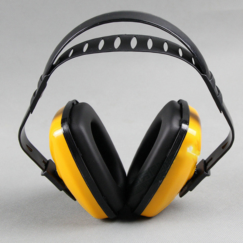 Fashion Shooting Earmuffs Anti Noise Hearing Protector Noise Canceling Headphones Hunting Work Sleep Ear Protection