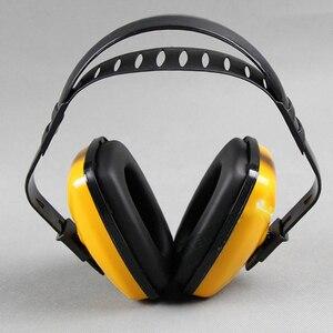 Image 1 - Orejeras para tiro a la moda, antiruido, con cancelación de ruido, auriculares, para caza, trabajo, protección de la oreja para dormir
