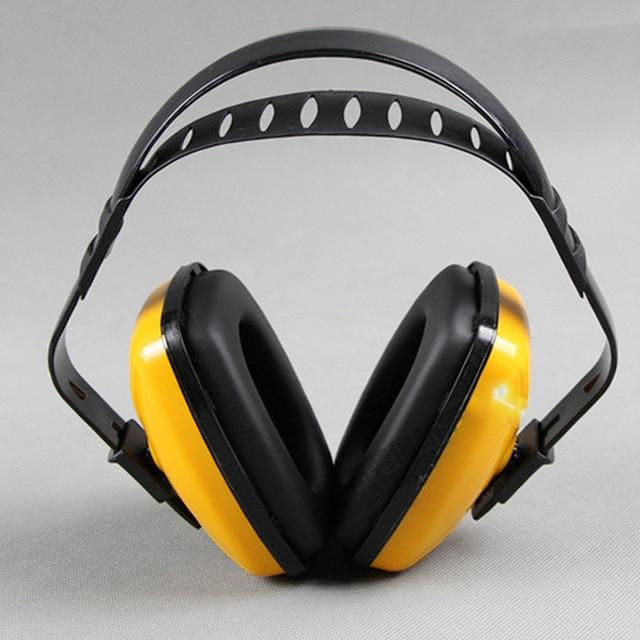 Orejeras para tiro a la moda, antiruido, con cancelación de ruido, auriculares, para caza, trabajo, protección de la oreja para dormir