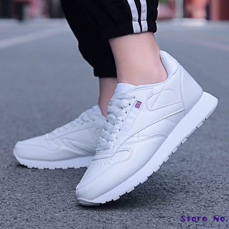Hot Sale Brand Casual Shoes Fashion Comfortable Breathable Lightweight Men Lightweight Non-slip Sapatos Masculinos Mens Sneakers