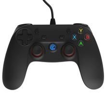 Gamepad Controller Wired Game For PC Android PS3 Steam Dual Shock Gamer Joystick Pad Controle Gaming