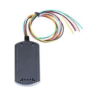 Image 2 - Adblueobd2 escáner para coche Mercedes BENZ/DAF/IVECO/MAN/Scania Euro 6, emulador Adblue Euro6 con sensor NOX, compatible con sistema DPF