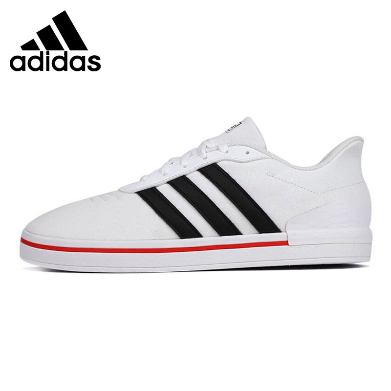 Original New Arrival  Adidas NEO HEAWIN Men's Skateboarding Shoes Sneakers