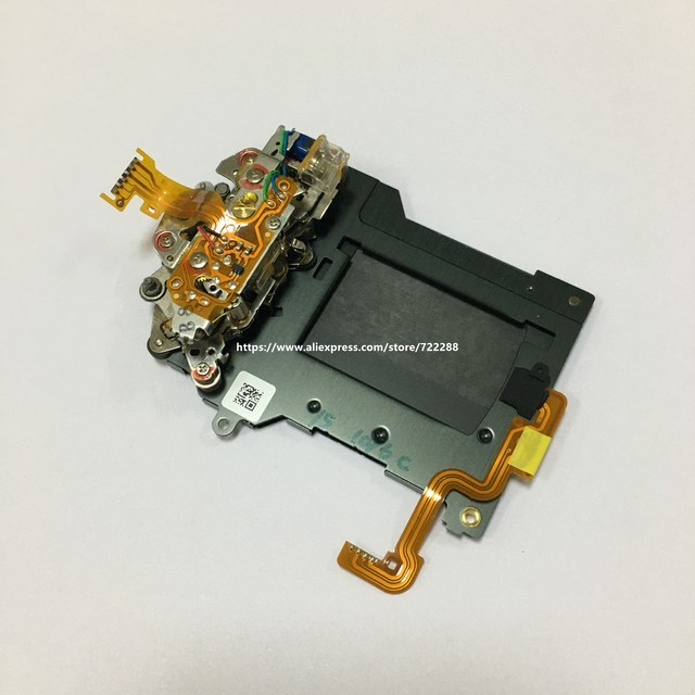 Reparatie Onderdelen Voor Nikon D3S Sluiter Groep Assy Met Sluiter Gordijn Unit 1B061 199