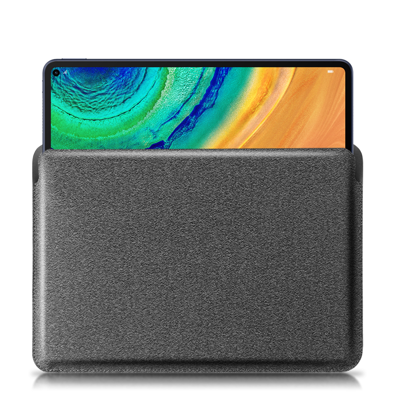 Case Sleeve For Huawei MatePad Pro 10.8 MRX-W09 AL09 W18 AL19 Protector Cover Pouch For Huawei Matepad Pro 10.8