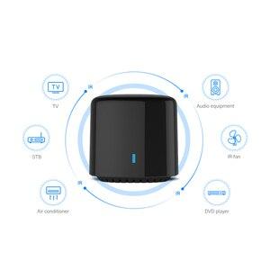 Image 5 - BroadLink BestCon RM4C mini WiFi Smart Universal IR Fernbedienung Arbeitet mit Google Hause Wi Fi 3G 4G, alexa Smart Home
