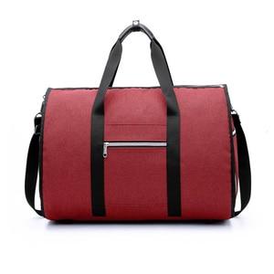 Image 5 - New travel bag portable sports and leisure bag city backpack storage bag large capacity storage bag