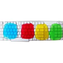 Crystal Cleaner Glue Keyboard Cleaning Mud Cleaner Dust Keyboard Cleaner Color Random Cleaning Glue