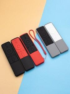 Image 2 - Remote Case for Xiaomi Mi 4A 4C 4X 4S TV Voice remote Control Cover not contain Console