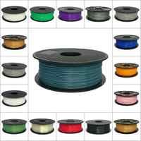 3D Drucker Filament PLA 1,75mm/3,0mm 1kg 3d Kunststoff Verbrauchs Material 3d Filament USA Naturekörper PLA