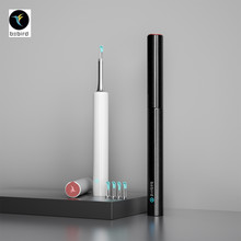 Health care Bebird C3 ear endoscope earwax remover for iphone in black Video Otoscope
