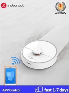 Roborock Robot-Vacuum-Cleaner Carpet Cleaning Dust-Sweeping S55 Xiaomi Smart Home 2